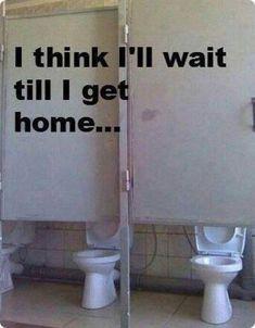 No privacy here