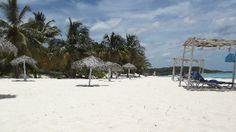 Sol Rio de Luna y Mares: Beach