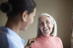 Using Validation Therapy for People with Dementia