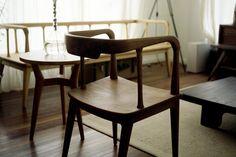 无背圈椅手工家具梵几·家具品牌 fnji furniture online shop, from designer Gu Qi based in Beijing. www.fnji.net