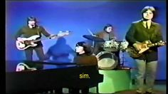 The Guess Who -These Eyes - Tradução Legendada (HD)