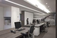 Het Atelier - Interieur (Hooglede, West-Vlaanderen) | project: Project 3