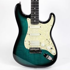 1991 Fender Stratocaster Strat Ultra Electric Guitar #Fender