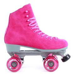 boardwalk pink