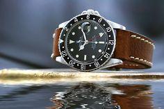 GMT Master - RolexMagazine.com