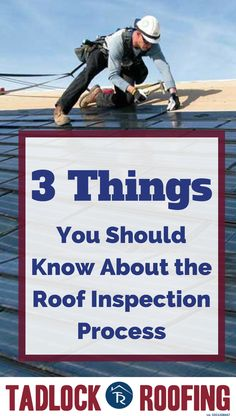 Having Your Roof Professionally Inspected Is A Good Way To Learn About Cur Issues And Potential
