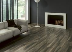 For the bathroom and maybe eventually the kitchen...  Ceramica Vallelunga, Tabula wood porcelain tile