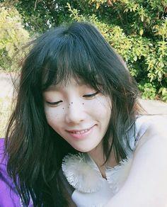 ❤ SNSD ❤ Kim TaeYeon ♡ 김태연 ♡ : IG Update