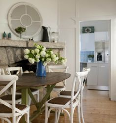 BY THE BEACH: A TIMBER AND SANDSTONE COTTAGE TRANSFORMED | the generalist