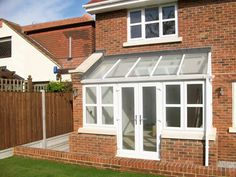 lean to Garden room Lean To conservatories in Essex. All our conservatories designed and built in Essex. Lean To Conservatory, Conservatory Extension, Conservatory Ideas Sunroom, Orangery Conservatory, Conservatory Interiors, Small Greenhouse, Greenhouse Plans, White Clematis, House Siding