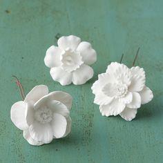 china flower set
