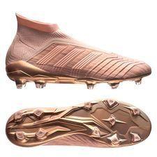 uk availability 7ba58 fab7d adidas Predator 18+ FG AG Spectral Mode - Trace Pink