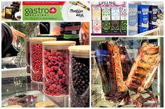 Poimintoja Gastro Helsinki 2016 -tapahtumasta | paleokeittio.fi Helsinki, Good Things, Meat, Food, Essen, Meals, Yemek, Eten