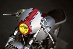 OEM Lightning MK1- the Bike Shed