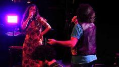 """La Canalla y Silvia Perez Cruz, """"La Morriña' extraído del concierto realizado el 6 de agosto de 2014 en el Baluarte de La Candelaria, Cádiz, dentro del espec..."""