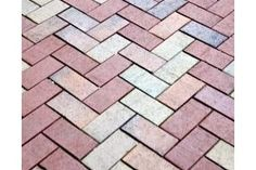How to Lay Thin Pavers Over Concrete Without Mortar