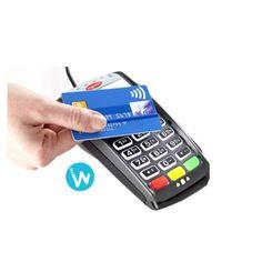 Rajoutez un pin pad INGENICO IPP310 CL à votre appareil carte bleue. Découvrez toute notre gamme monétique sur www.waapos.com, spécialiste du TPV tactile