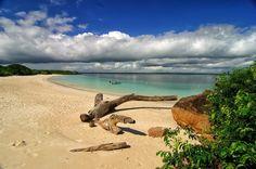 Isla Iguana - Pedasí