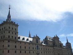 El Escorial | Spain