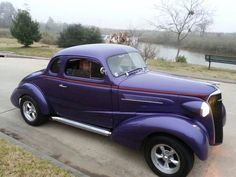1937 Chevy - Mine was full-race & green. Chevy, Chevrolet, Cool Trucks, Old Cars, Custom Cars, Hot Rods, Vans, Cool Stuff, Classic