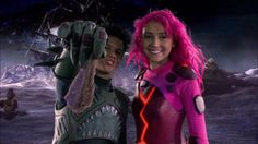 The Adventures of Sharkboy and Lavagirl - An Unselfish Dream