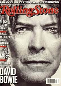 rolling stones magazine covers -