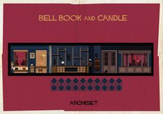 Bell Book And Candle (1958).