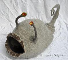 ,Fischhöhle