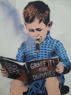 JPS - street artist