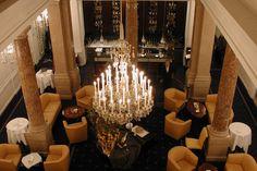 Pub/Lounge at 5 star hotel: Hotel Ambassador. This hotel's address is: Karntner Street 22 Innere Stadt Vienna and have 85 rooms Ambassador Hotel, 5 Star Hotels, Restaurant Bar, Chandelier, Lounge, Ceiling Lights, Candles, Lighting, Vienna Austria