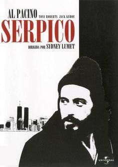 SERPICO (1973)...Excellent Movie