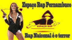 Thaid é dj hum malandragem da um tempo, Rap Das Antigas, CD Espaço Rap PE