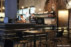 Bastard Coffee & Kitchen - Valencia