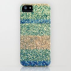 Glitter is My Favorite Color.  iPhone Case by RDelean - $35.00