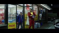 movie still. See the movie photo now on Movie Insider. Dc Movies, Marvel Movies, Marvel Cinematic Universe, Dc Universe, Black Adam Shazam, Justice League Aquaman, Zachary Levi, Dwayne The Rock, Lex Luthor