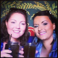 Moonshine Cocktails #Alabama