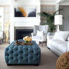 Given the flair and panache a coffee table brings to the living room, we can't help but notice the kinds of table designs one can incorporate in their homes. We bring you 5 coffee table designs that grab attention instantly.  #apartmenttherapy #bohemianmodern #designsponge  #domainehome #coffeetable #decor #design  #interiordesigning