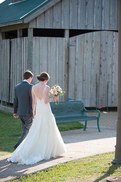 Quaint Nautical Themed Waterside Wedding - http://fabyoubliss.com/2014/11/03/quaint-nautical-themed-waterside-wedding