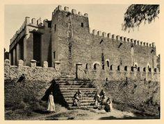 Church Architecture, Ancient Architecture, African Culture, Original Image, Continents, World, Prester John, Buildings, Religion