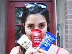 Eat Better, Live Better: This Bar Saves Lives