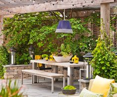 15 Patio Design Tips