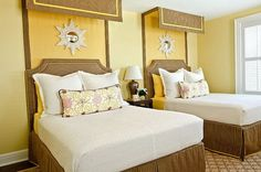 Contemporary Bedroom Design Ideas Ideas With Bright Yellow Themes - http://backgroundwallpaperpics.com/contemporary-bedroom-design-ideas-ideas-with-bright-yellow-themes/