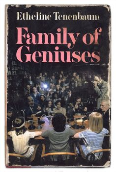 Libro presente nel film: I Tenenbaum regia di  Wes Anderson, 2001  14 Books from Wes Anderson Movies We Wish Were Real