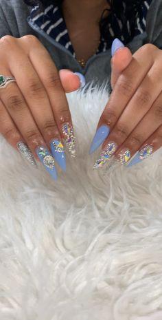 nail ideas🥰