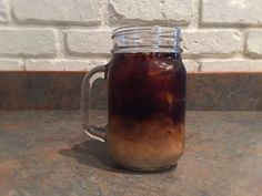 How To Make Starbucks Vanilla Sweet Cream Cold Brew At Home, So You Can Sip Sweetly All Summer Long