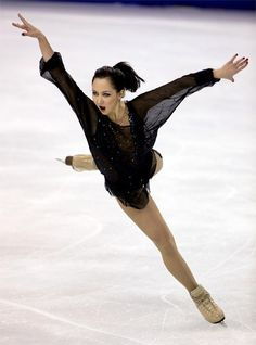 Elizaveta Tuktamysheva of Russia won gold at Cup of China 2014