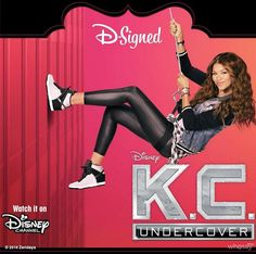 "Zendaya Talked About ""K.C. Undercover"" D-Signed Collection At Kohl's December 16, 2014"