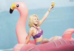 150708 Party Photobook SNSD Hyoyeon