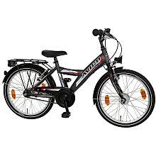 "BAXX - Fahrrad 20"" Julius - BACHTENKIRCH-INTERBIKE - Toys""R""Us"