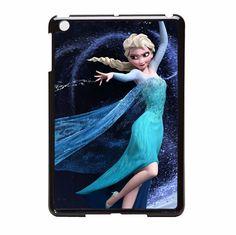 Frozen Snow Queen iPad Mini Case
